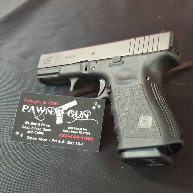 Gen 3 Glocks are on sale!! $490 otd