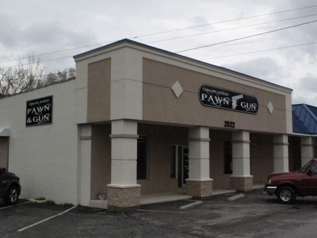Come on by and see us today at 2522 Sunset Ave. Rocky Mount, N.C. 27803