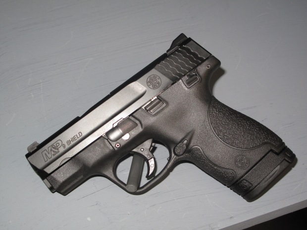 Smith & Wesson M&P Shield 9mm $350