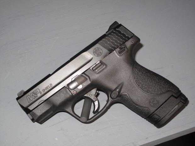 Smith & Wesson M&P Shield 9mm $350