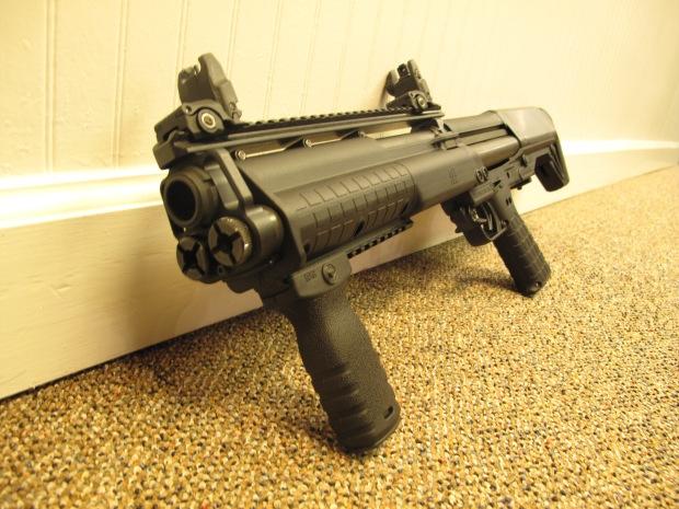 KelTec KSG 12ga Shotgun Like New $1100