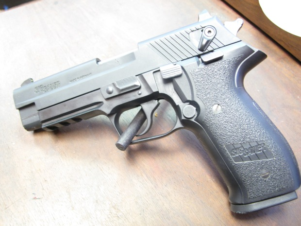 Used Sig Sauer Mosquito 22LR $199